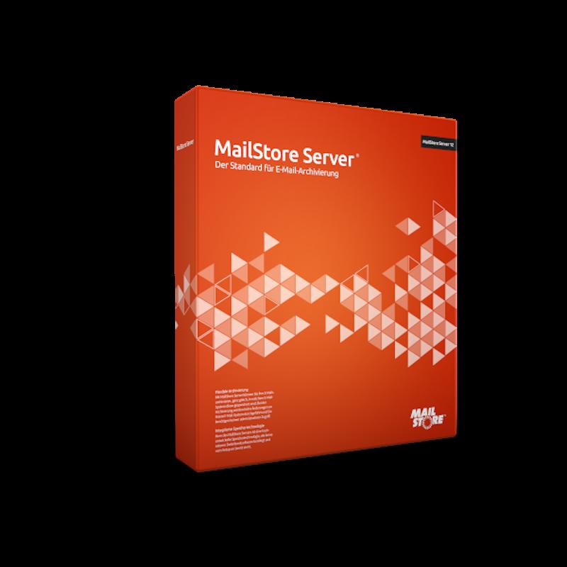 MailStore Server