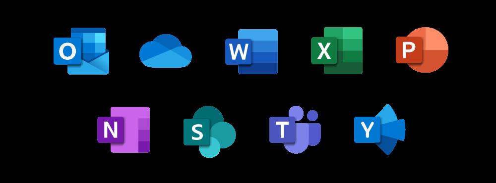 Microsoft Lösungen